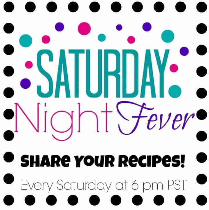 Saturday Night Fever #56 and Family Friendly Dinner Meals