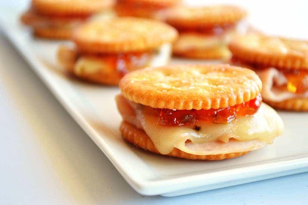 10 Best Ritz Cracker Appetizers Recipes - Yummly