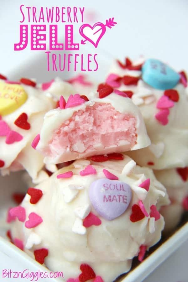 600Strawberry-Jello-Truffles