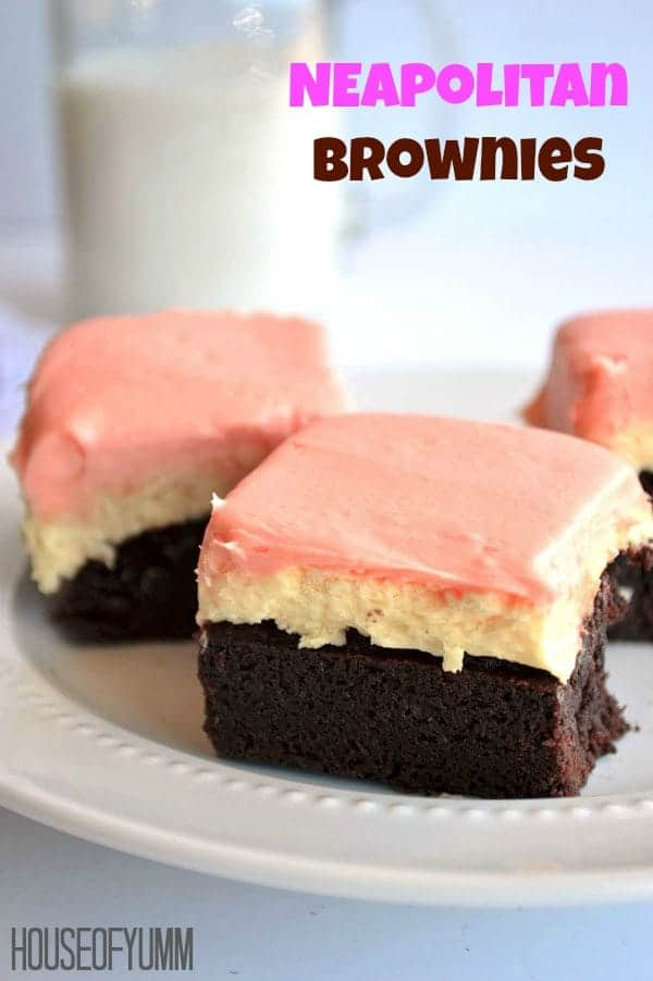 Neapolitan Brownies2(600)name2