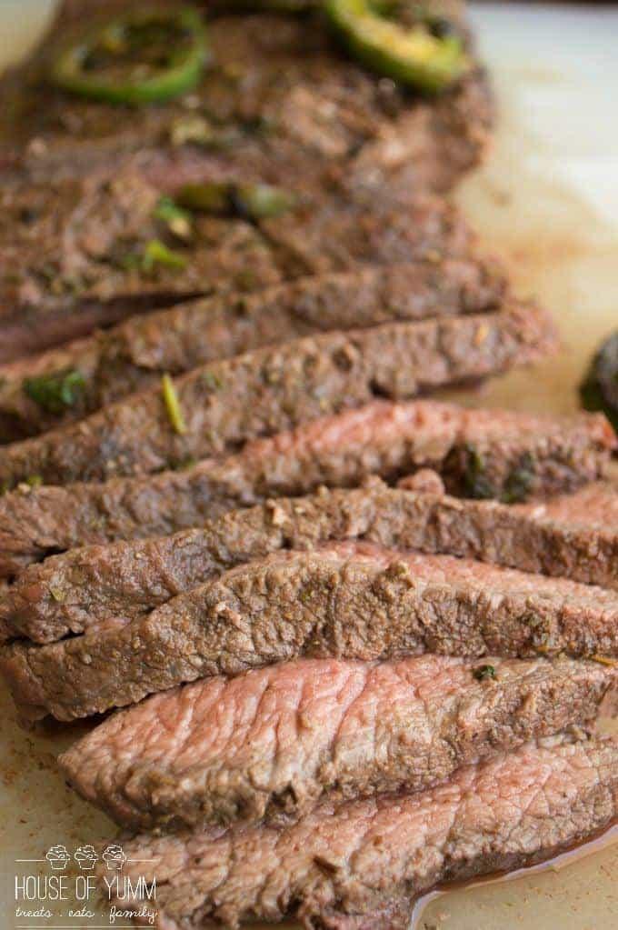 Fajita Stuffed Bell Peppers. Tender juicy steak fajita stuffed bell peppers
