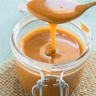 How To Make A Caramel Sauce