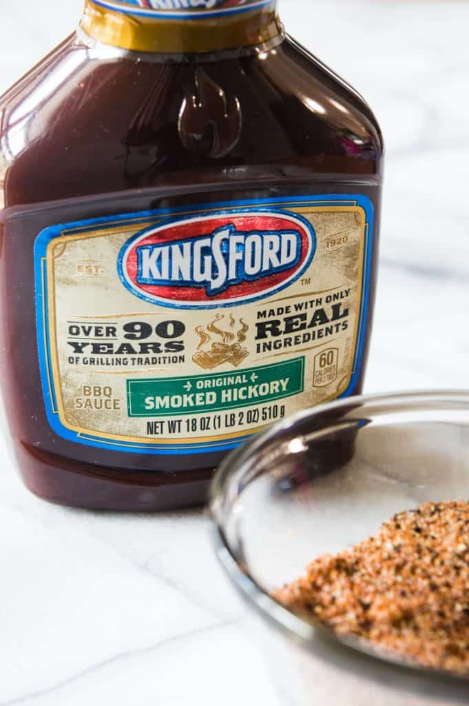 Kingsford Hickory Grilled Chicken Wings Recipe