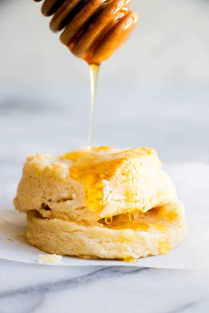 Best Homemade Southern Biscuits