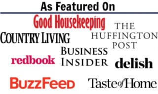 Sites that House of Yumm has been featured on